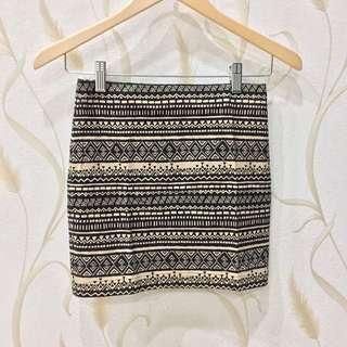 Forever21 Mini Skirt