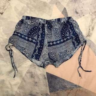 Ally Fashion Shorts