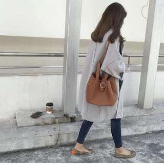 水桶袋 小手袋Bucket Bag Tote Bag Hand Bag