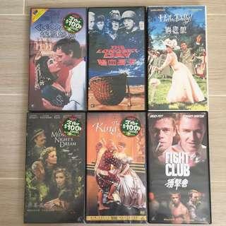 電影VCD