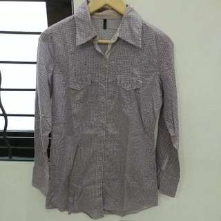 Stile Benetton Long Shirt