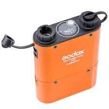 BNIB Godox Propac PB960
