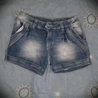 Hotpants Jeans  Size M