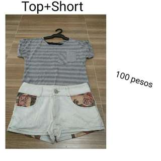 Top And Short