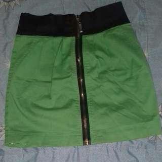 Skirt Import
