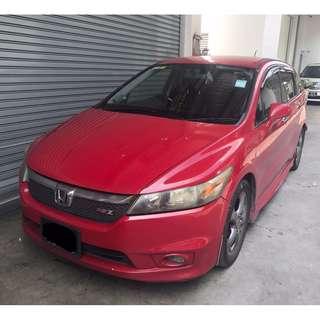 Urgent Sales!! Honda Stream RSZ Parts for Sales!!