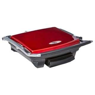 Portable Grilling Machine