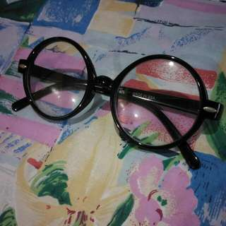 Ray Ban Round Glasses
