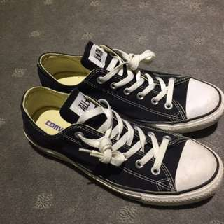 Converse All Star Classic low US8