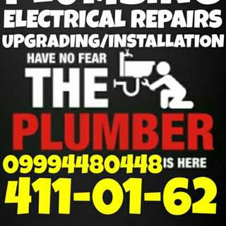 Plumbing Electrical Declogging Service