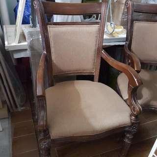 Sale! Vintage Looking Arm Chair
