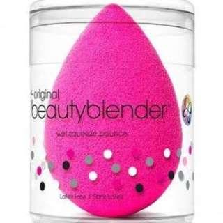 Original Beauty Blender Makeup Sponge