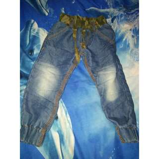 Jeans&Co Jogger Anak