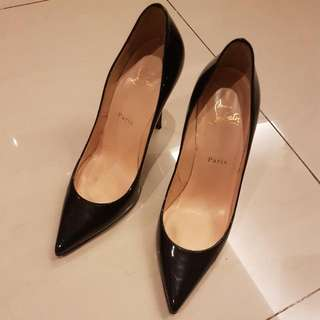 Loubutin Stiletto