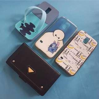 Softcase Samsung S5
