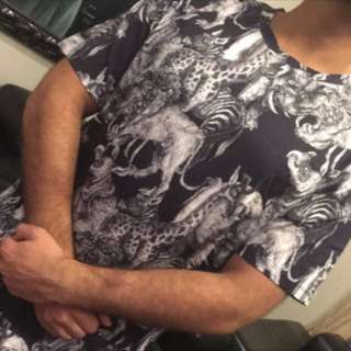 Lv Brand New Shirt