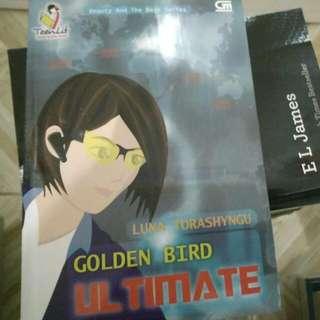 Golden Bird: Ultimate by Luna Torashyngu