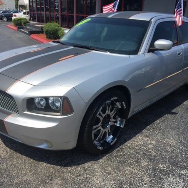 2006 🚨dodge charger r/t ✅
