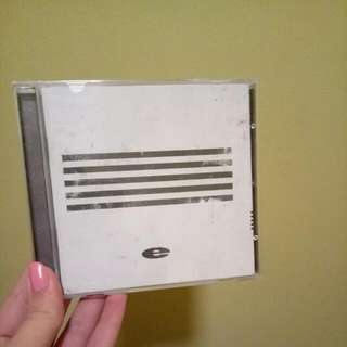 Bigbang Made Album. (e Version)