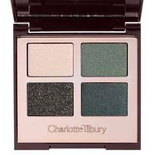 "Charlotte Tilbury ""The Rebel"" Eyeshadow Palette"