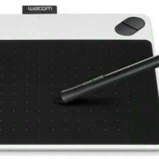 WACOM Intuos Draw, Small White