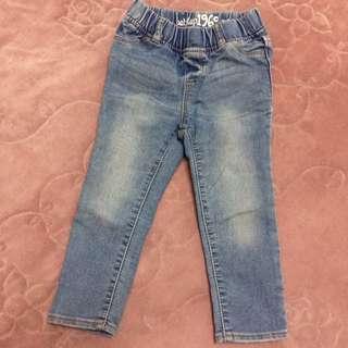 Original Baby GAP Jeans
