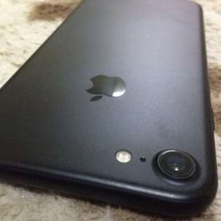 iPhone 7 128GB Back