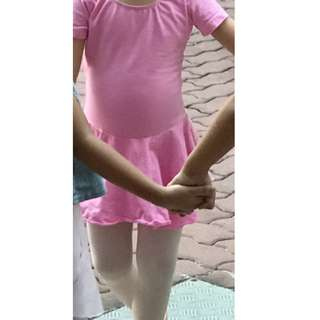 Ballet Costume leotard & tights