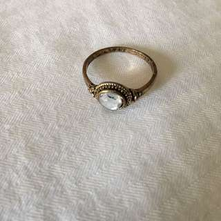 Vintage Inspired Ring
