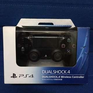 DUALSHOCK 4 (DS4) Black Ver. 1