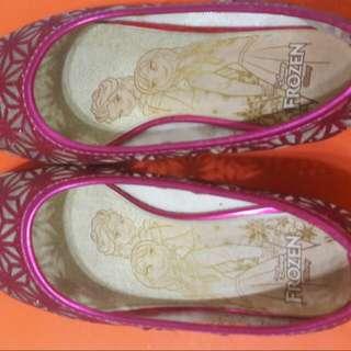 Frozen Kids Shoes