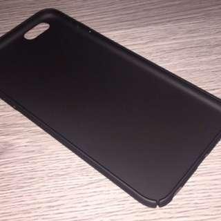 I Phone 6p Or 6sp 四邊全包硬膠穀