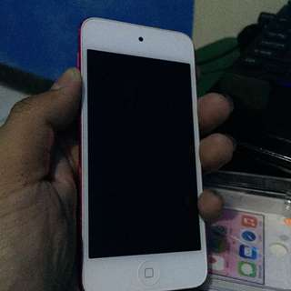 IPOD TOUCH GEN 6th