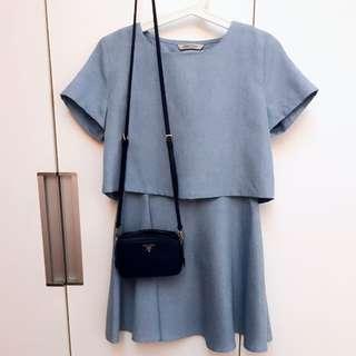 Lovfee兩件式小洋裝