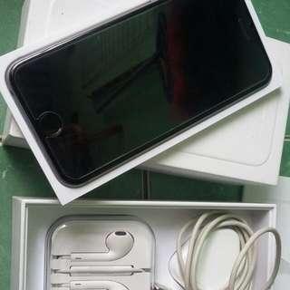 Iphone 6 64gb Ori Ex Inter