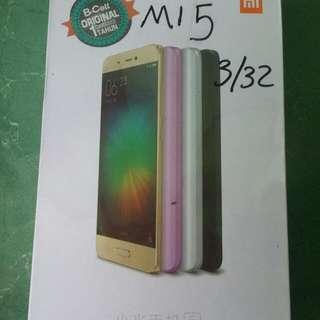 Xiaomi Mi5 Segel Ori