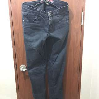 People Are People Jeans