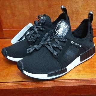 276bc7c0a Adidas NMD XR1 Mastermind (Black)