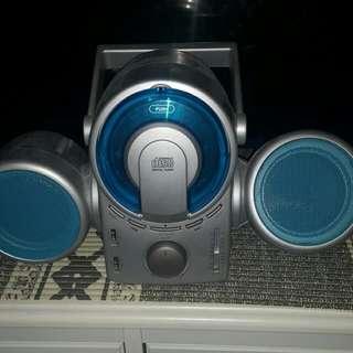 CD 機 一部