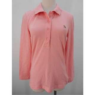 arnold palmer polo衫