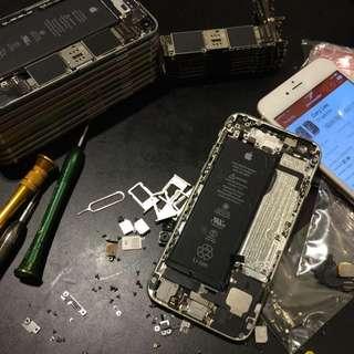 Iphone Repair For 7 Plus / Iphone 7 / 6S Plus / 6S / Ip6 / 6 Plus / 5c / 5S / Iphone 5