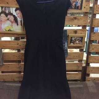 Marc Jacob Black Dress