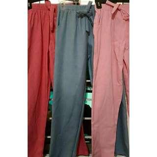 New Trend Pants