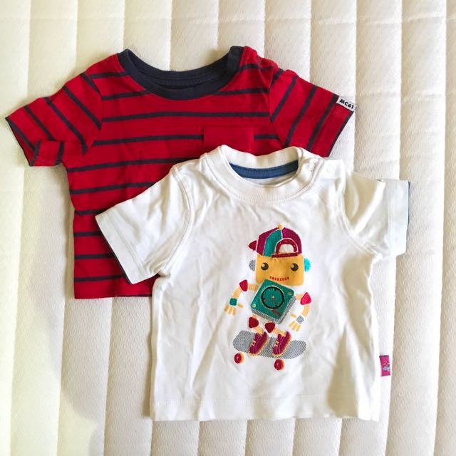 50k For 2 Pcs mothercare Top