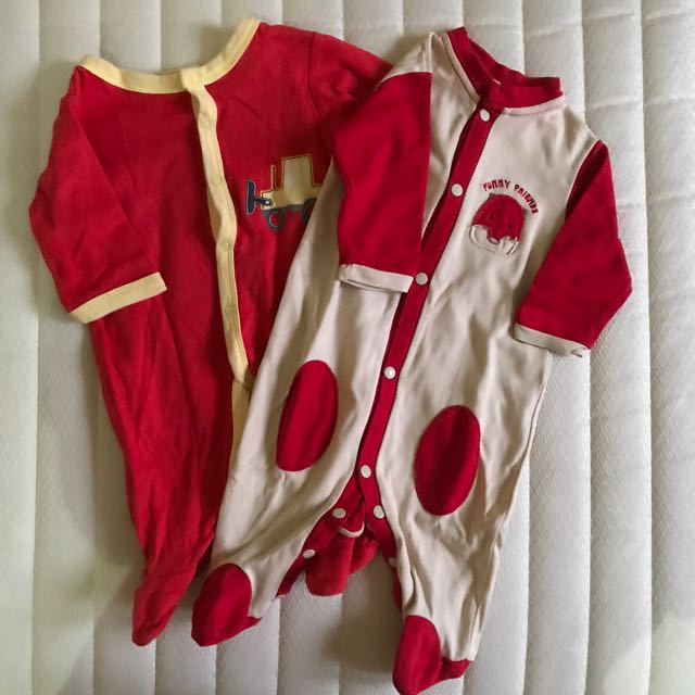 50rb For 2 Sleepsuit
