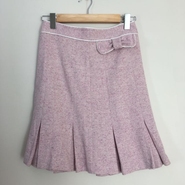 Alannah Hill Winter Skirt (Size 8)