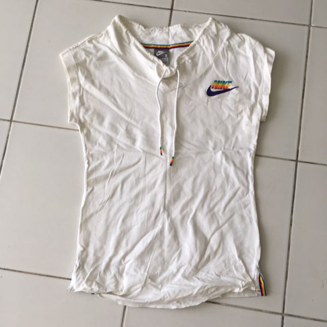 Authentic Nike Top