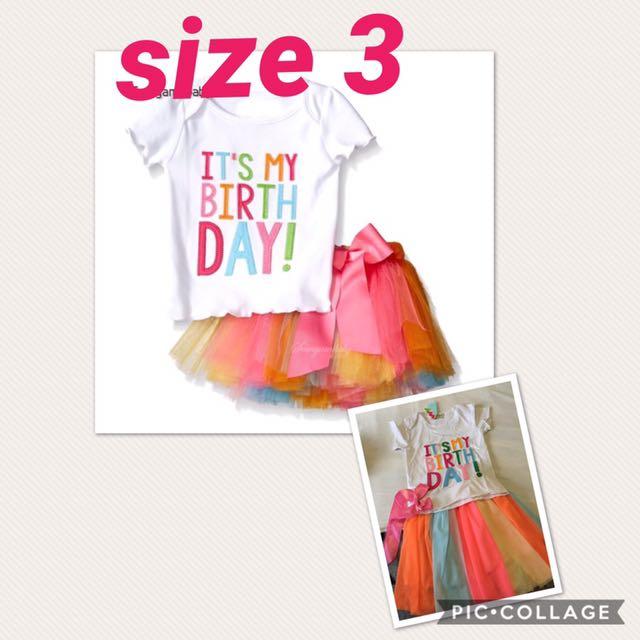 baby matching set