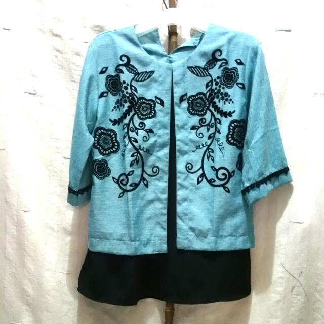 Baju Blu