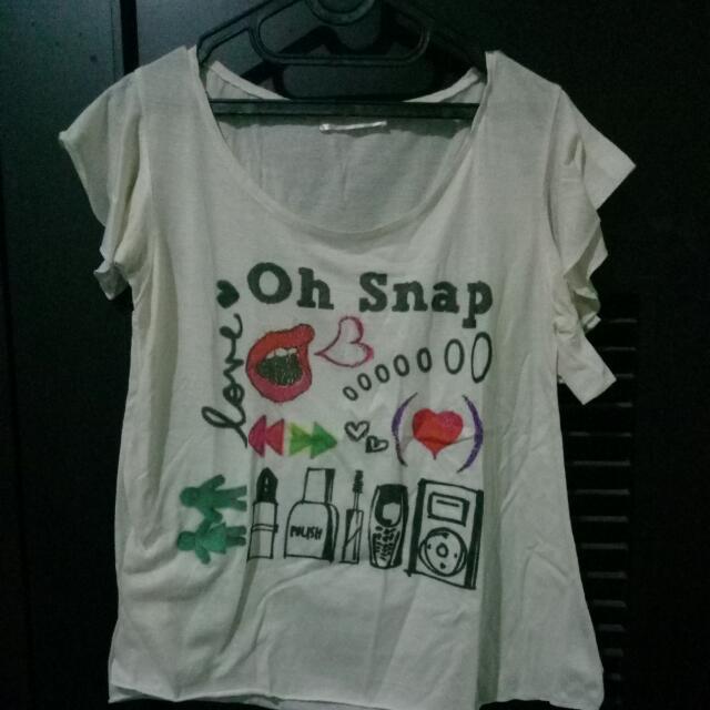 Baju Oh Snap